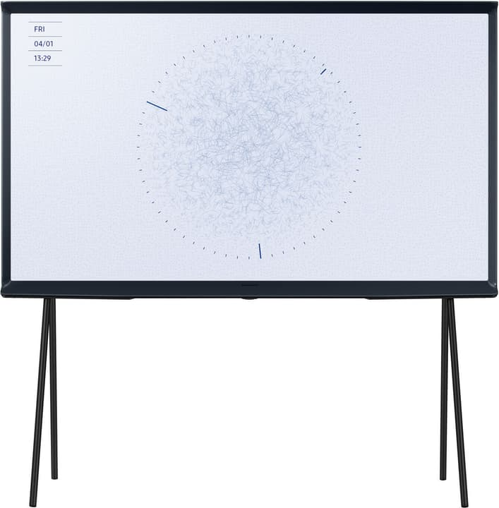 QE-55LS01R b 138 cm SERIF TV Samsung 785300144565 N. figura 1