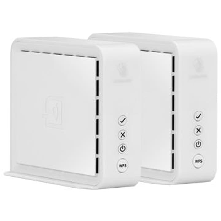WLAN Connection Kit Swisscom 785300124600 Bild Nr. 1