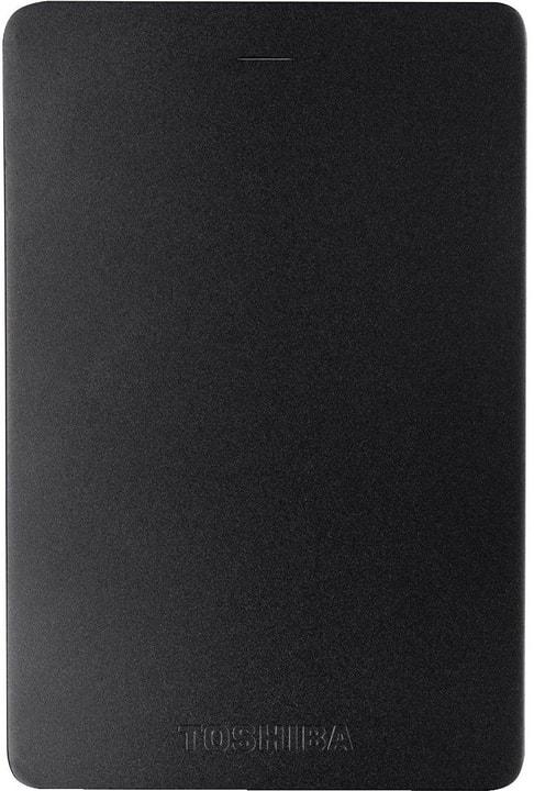 HDD Canvio Alu3S 2TB noir Disque Dur Externe HDD Toshiba 785300123379 Photo no. 1