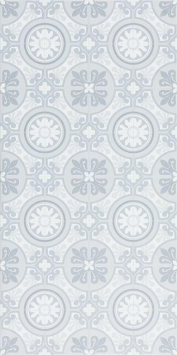 NEVAN Teppich 412019005280 Farbe grau Grösse B: 50.0 cm x T: 100.0 cm Bild Nr. 1