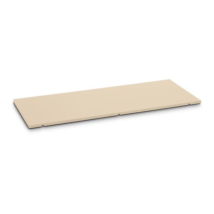 SEVEN Tablar 90cm Edition Interio 362019749903 Grösse B: 60.0 cm x T: 1.4 cm x H: 35.5 cm Farbe Braun Bild Nr. 1