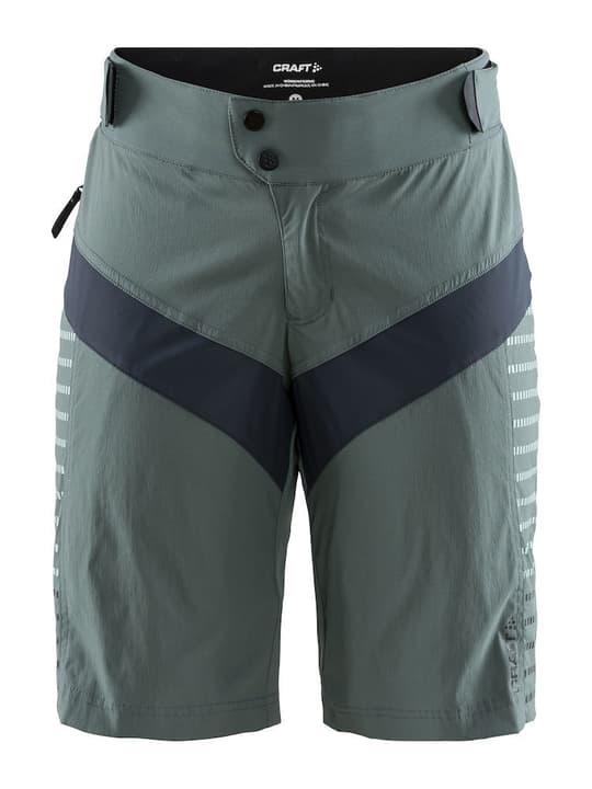 Empress XT Damen-Bike-Shorts Craft 461357700385 Farbe mint Grösse S Bild Nr. 1