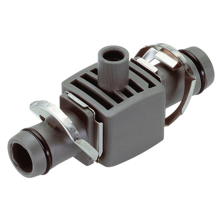 Micro-Drip-System T-Stück Gardena 630445400000 Bild Nr. 1