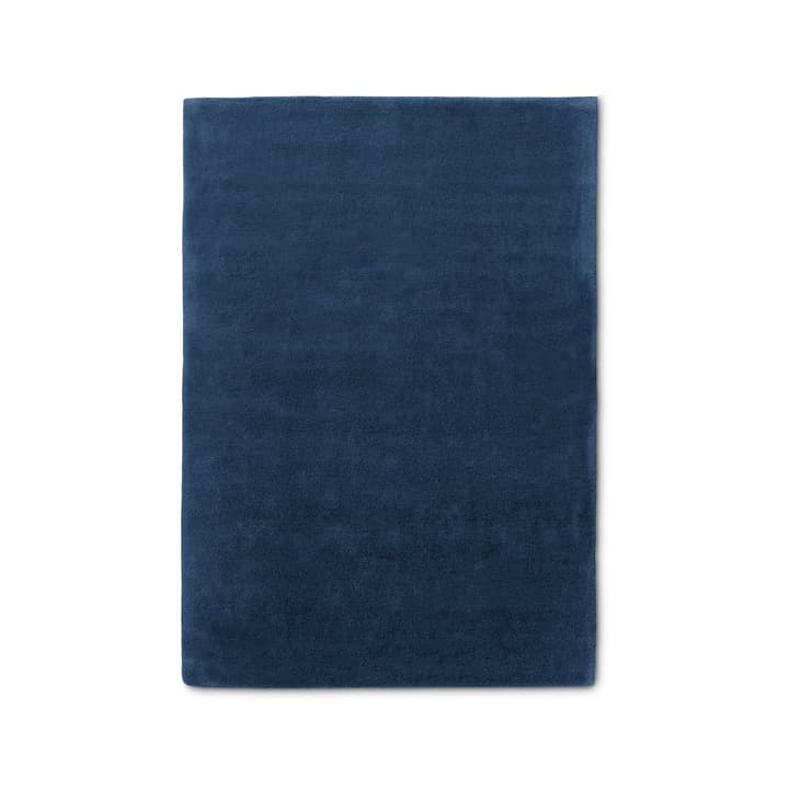 RAW RUG Tapis HAY 371083817040 Dimensions L: 170.0 cm x P: 240.0 cm Couleur Bleu Photo no. 1