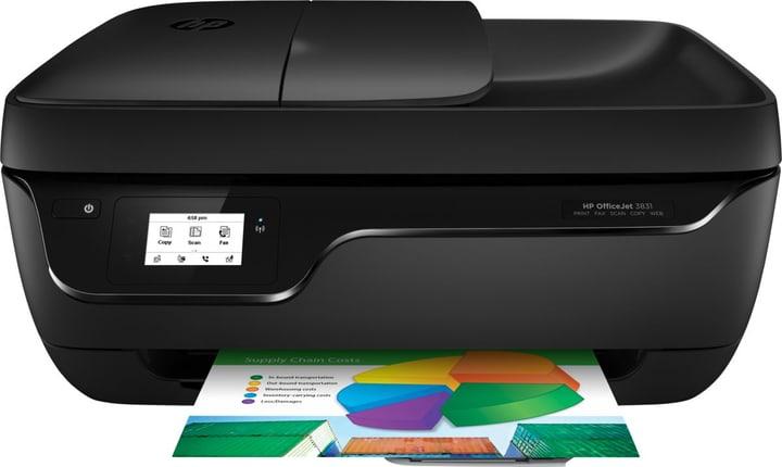 OfficeJet 3831 AiO Drucker / Scanner / Kopierer / Fax HP 797280200000 Bild Nr. 1