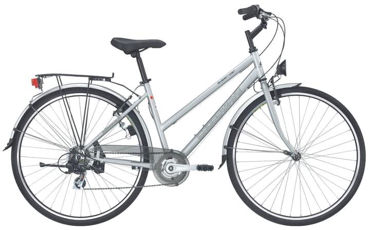 "Steelrider Lady 28"" Citybike Crosswave 49014420509309 Bild Nr. 1"
