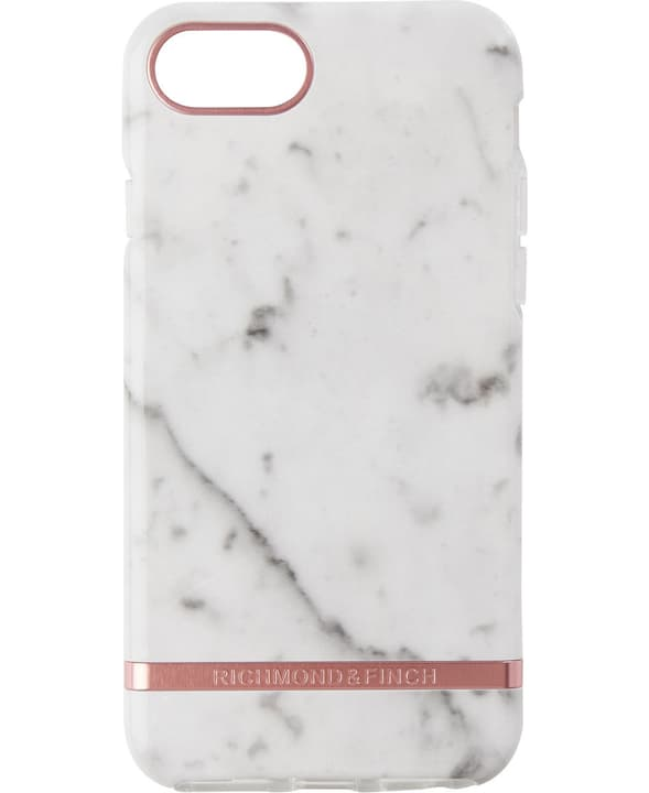 Cover White Marble Custodia Richmond & Finch 798618600000 N. figura 1