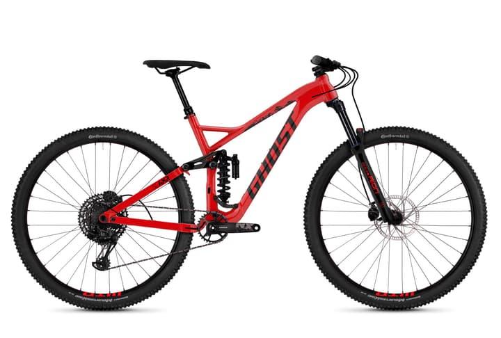 "SLAMR 2.9 29"" Mountainbike All Mountain Ghost 464813200430 Rahmengrösse M Farbe rot Bild-Nr. 1"
