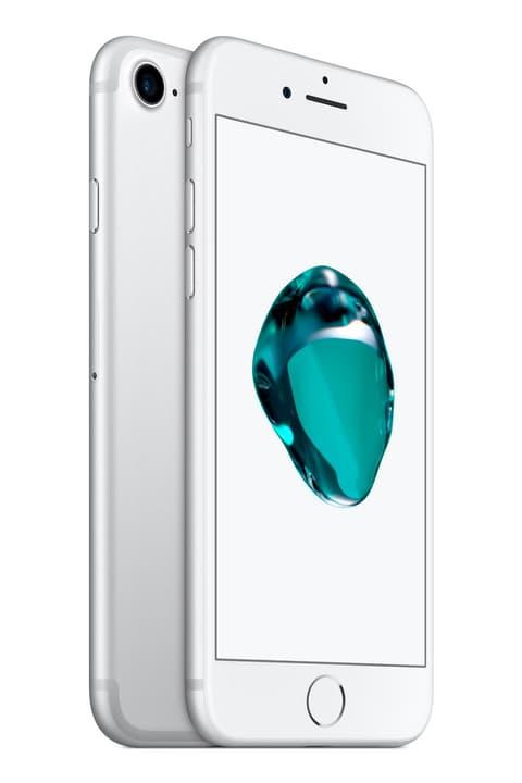 iPhone 7 256GB Silver Apple 794613300000 Bild Nr. 1