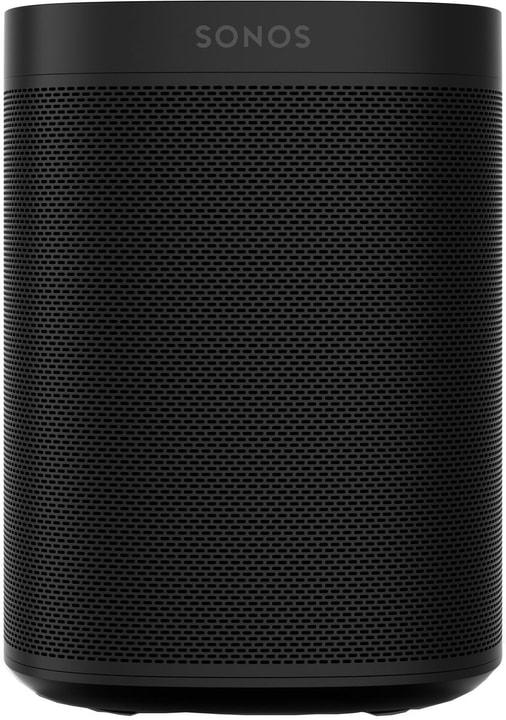 One (Gen.2) - Noir Haut-parleur Multiroom Sonos 770535500000 Photo no. 1
