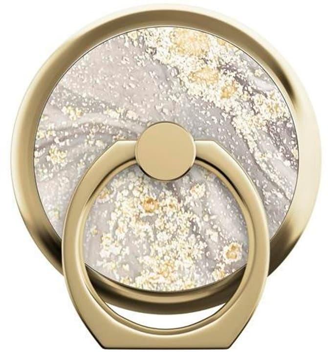 Selfie-Ring Greige Marble Halterung iDeal of Sweden 785300148868 Bild Nr. 1