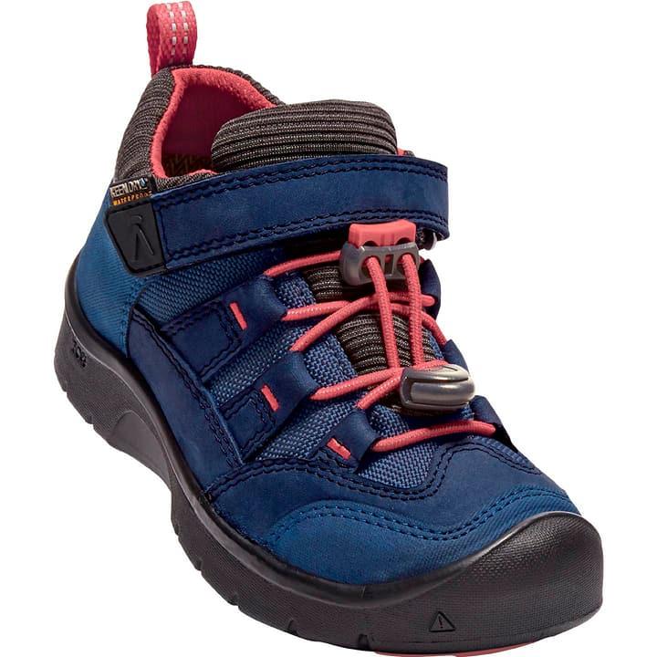 Hikeport WP Scarpa da bambino per il tempo libero Keen 460661526040 Colore blu Taglie 26 N. figura 1