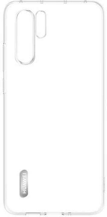 Hard-Case Cover transparent Coque Huawei 785300143395 Photo no. 1