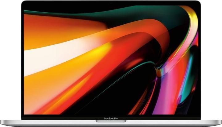 CTO MacBook Pro 16 TouchBar 2.3GHz i9 32GB 4TB SSD 5500M-4 silver Apple 798716100000 Photo no. 1