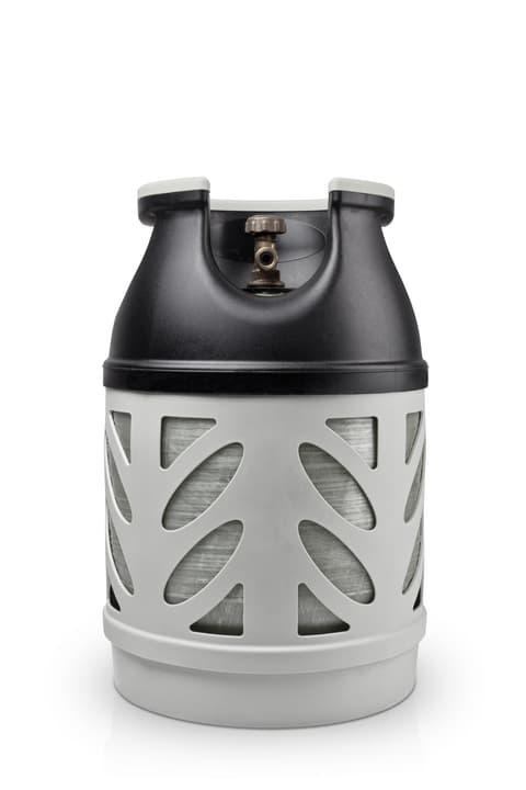 Composite-Depotflasche Propangas, 7.5 kg, leer Socar 753645500000 Bild Nr. 1