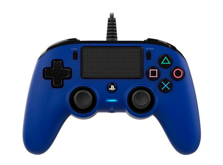 Gaming PS4 Controller Color Edition blue Controller Nacon 785300130457 Bild Nr. 1