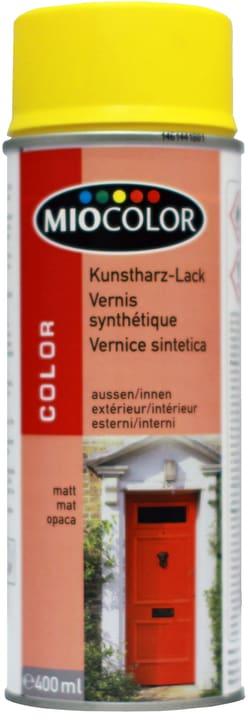 Vernice spray a base di resina sintetica opaco Miocolor 660831400000 N. figura 1