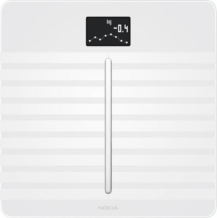 Body Cardio Blanc Balance Nokia 785300129737 Photo no. 1