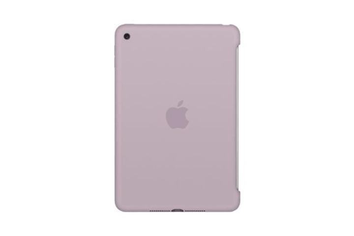 iPad mini 4 Case Lavender Silicone Apple 797879900000 Bild Nr. 1
