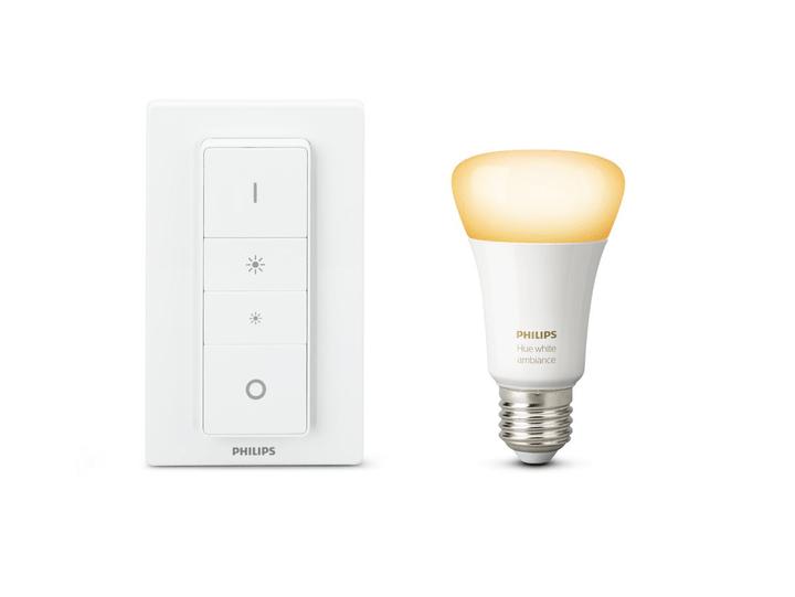 HUE HUE Light Recipe Kit White Ambiance Philips 380112500000 Bild Nr. 1