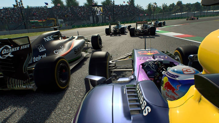 PC - F1 2015 Digitale (ESD) 785300134080 N. figura 1