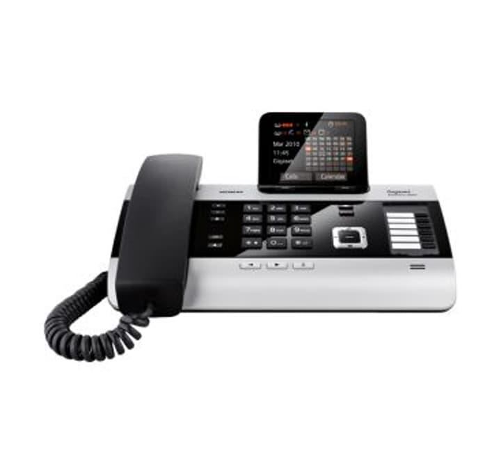 DX600A ISDN avec répondeur Gigaset 785300123473 Photo no. 1