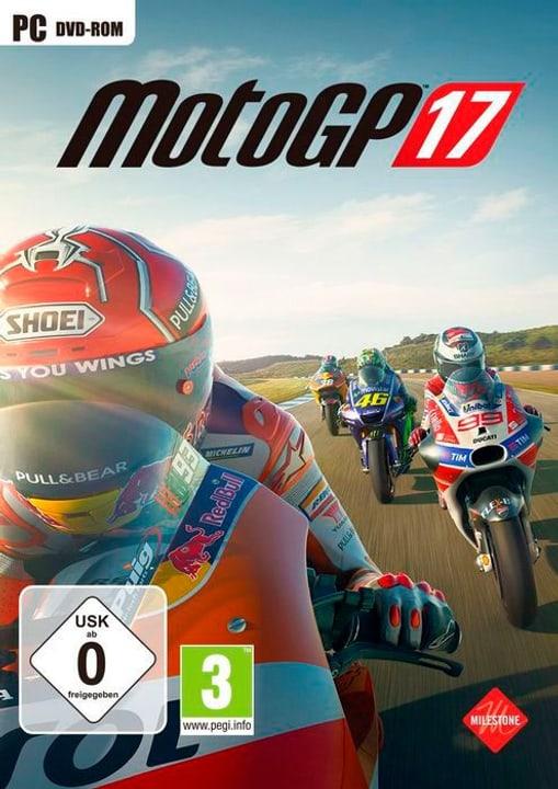 PC - MotoGP 17 785300122209