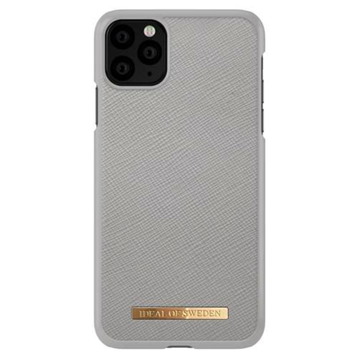 Hard Cover Fashion Case Saffiano light grey Hülle iDeal of Sweden 785300147960 Bild Nr. 1
