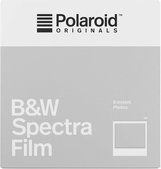 Polaroid Originals Film Image /Spectra B&W Film Polaroid 785300147159 Photo no. 1