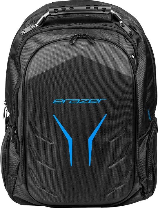 """Erazer S89070 Notebook Backpack 17"""" Backpack Medion 785300137467 N. figura 1"""