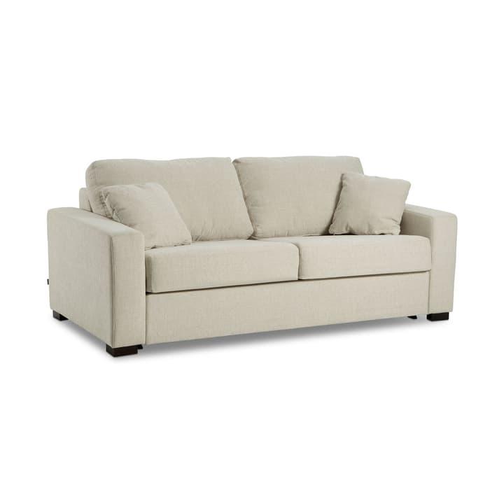 GEORGE Nancy canapé-lit à 4 places 360209200000 Couleur Beige Photo no. 1