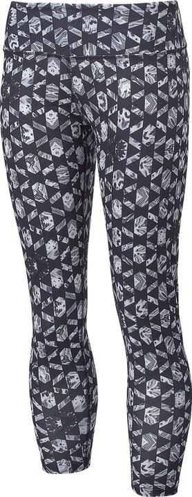 Leggings pour fille Extend 464591512220 Couleur noir Taille 122 Photo no. 1