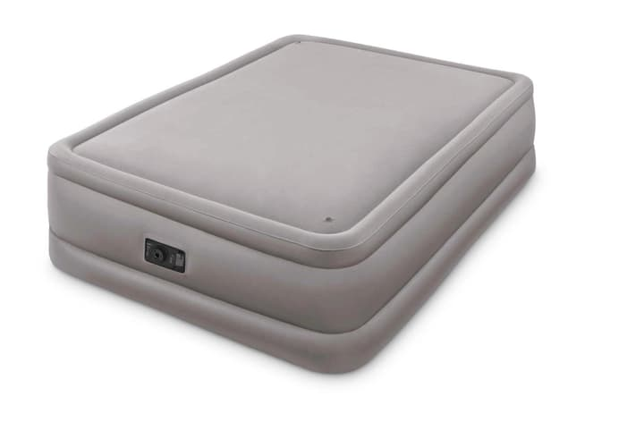 Foam Top Bed Letto per ospiti\, per 2 persona Intex 490860200000 N. figura 1