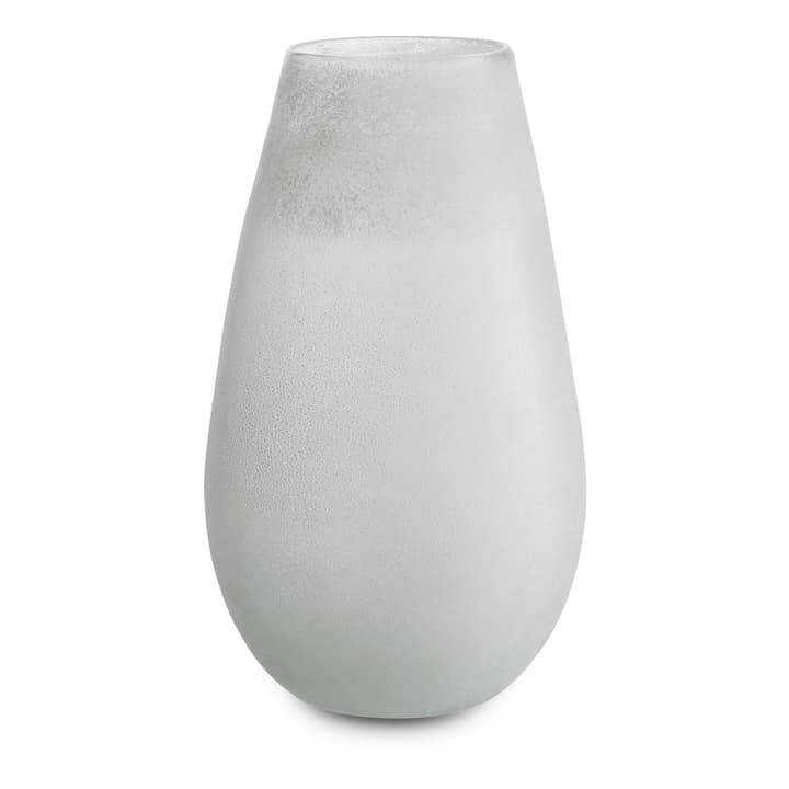 FROSTED Vaso 396087200000 Dimensioni L: 17.5 cm x P: 17.5 cm x A: 29.0 cm Colore Bianco N. figura 1