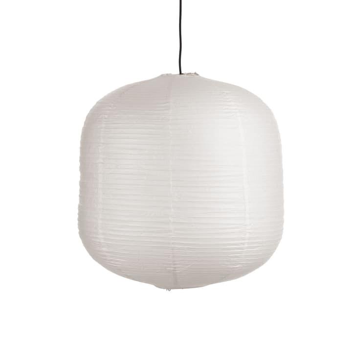 VASEL Lampada di carta D47 360971100000 Dimensioni L: 47.0 cm x P: 47.0 cm x A: 55.0 cm Colore Bianco N. figura 1