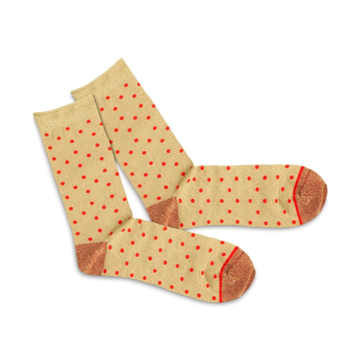 Dilly Socks SWEET LADY Sweet Dots Gr. 35-37 396123600000 Photo no. 1