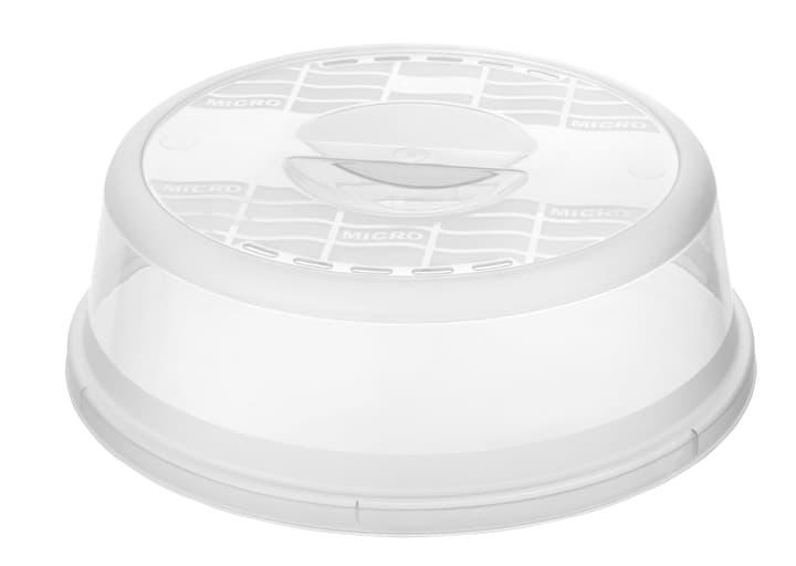 MICRO Copertura di protezione per forno a microonde Ø26.5CM M-Topline 702939000000 N. figura 1
