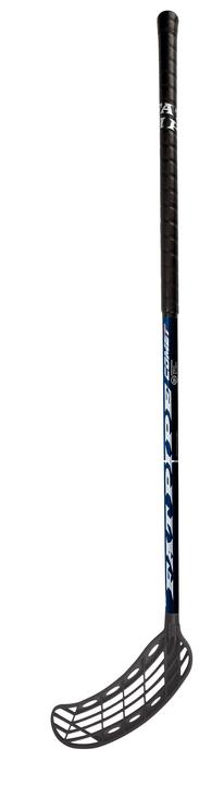 Comet + RAW Blade Canne senior 96 cm Fat Pipe 492128215020 Couleur noir Longueur à droite Photo no. 1