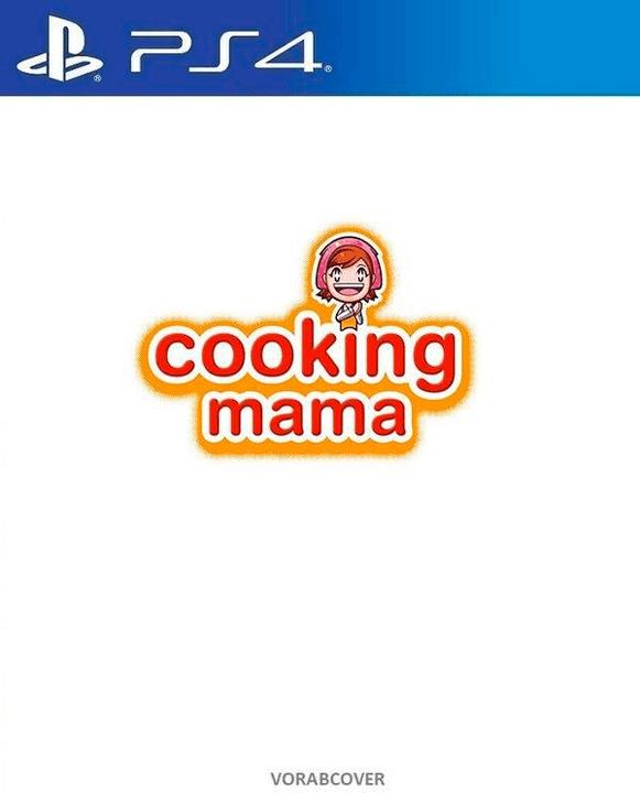 PS4 - Cooking Mama : CookStar D Box 785300146826 Photo no. 1