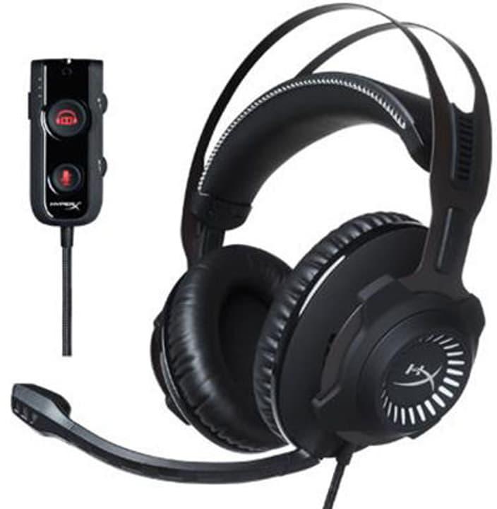 Gaming Headset Cloud Revolver S Cuffia HyperX 785300142845 N. figura 1