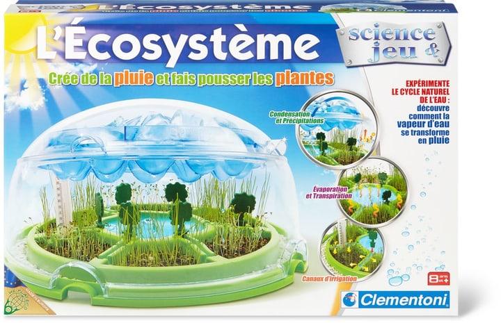 L'Ecosystème (F) 748927190100 Photo no. 1
