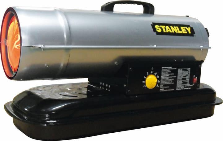 Generatore d'aria caldo diesel 20.5 KW Stanley Fatmax 614254100000 N. figura 1