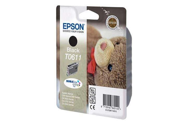 T061140 Tintenpatrone black Epson 797469800000 Bild Nr. 1