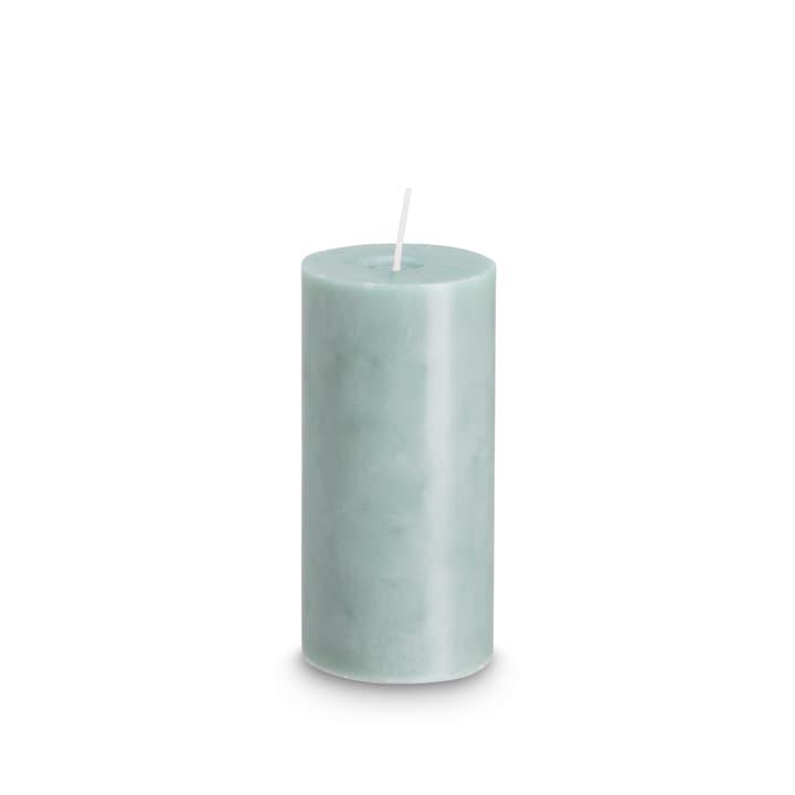 GREEN Kerze 396034500000 Farbe Mint Grösse B: 6.0 cm x T: 6.0 cm x H: 12.0 cm Bild Nr. 1