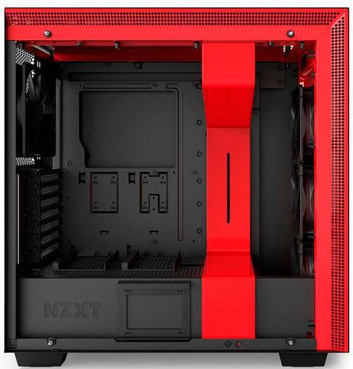 Boîtier d'ordinateur H700i Boîtiers PC NZXT 785300145574 Photo no. 1