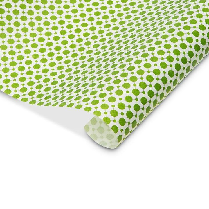DOT papier de cadeau 70cm x 5m 386188300000 Couleur Vert clair Dimensions L: 500.0 cm x P: 70.0 cm Photo no. 1