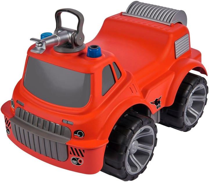 Big Power Worker Maxi Firetruck 743367000000 Bild Nr. 1