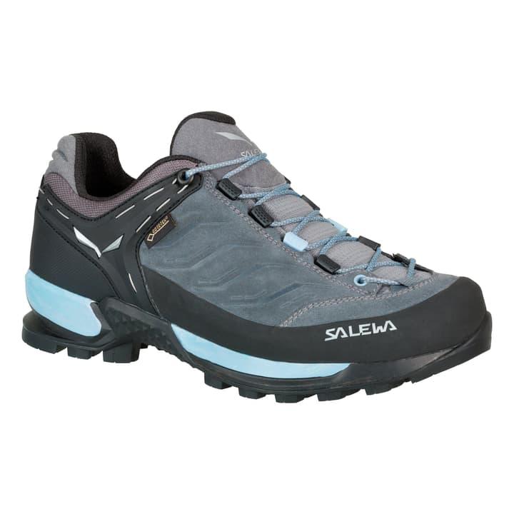 Mtn Trainer GTX Chaussures polyvalentes pour femme Salewa 462971837080 Couleur gris Taille 37 Photo no. 1