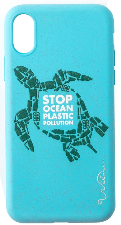 Stop Ocean Plastic Pollution Case Turtle Hülle Wilma 798649500000 Bild Nr. 1