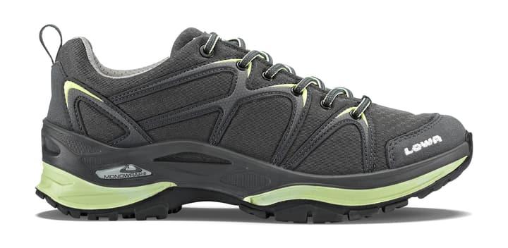 Innox GTX Lo Chaussures polyvalentes pour femme Lowa 461105542586 Couleur antracite Taille 42.5 Photo no. 1